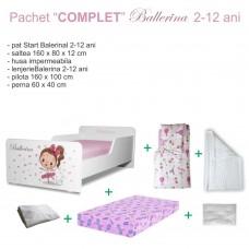 Pachet Promo Complet Start Balerina 2-12 ani