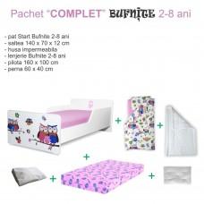 Pachet Promo Complet Start Bufnite 2-8 ani