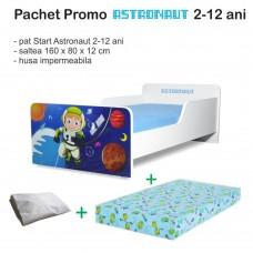 Pachet Promo Pat copii Astronaut 2-12 ani