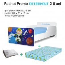 Pachet Promo Pat copii Astronaut 2-8 ani