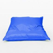 Fotoliu Puf Lazy 140x180 cm Albastru