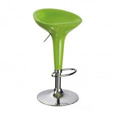 Scaun bar Fin 1309 Verde