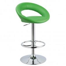 Scaun bar Fin 1271 Verde