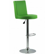 Scaun Bar Fin 3842 Verde