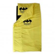 Lenjerie pat copii Batman 2-12 ani
