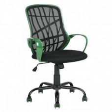 Scaun Directorial Fin 3308 Mesh Verde